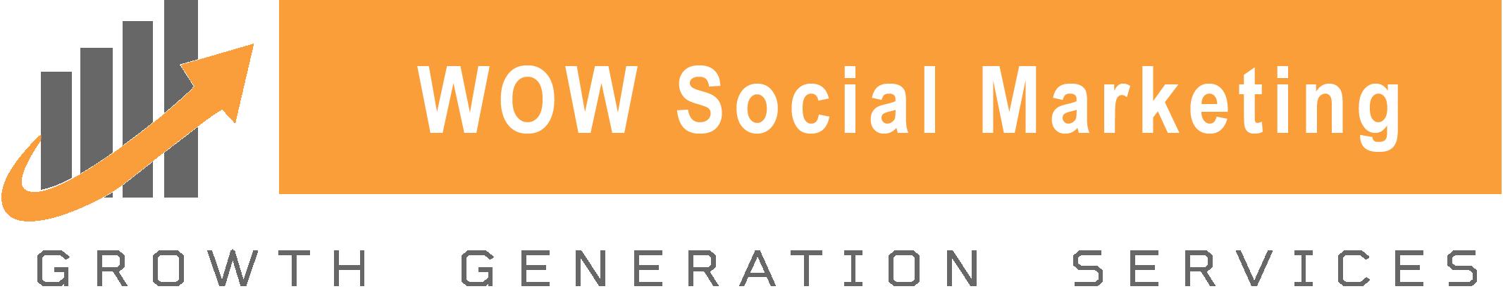 Wow Social Media Agency
